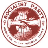 Socialist Party of America | Workers of the World Unite